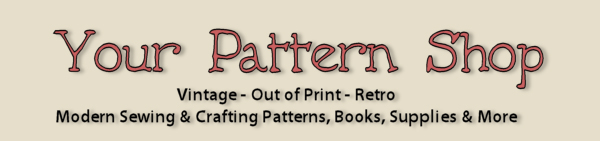 Your Pattern Shop