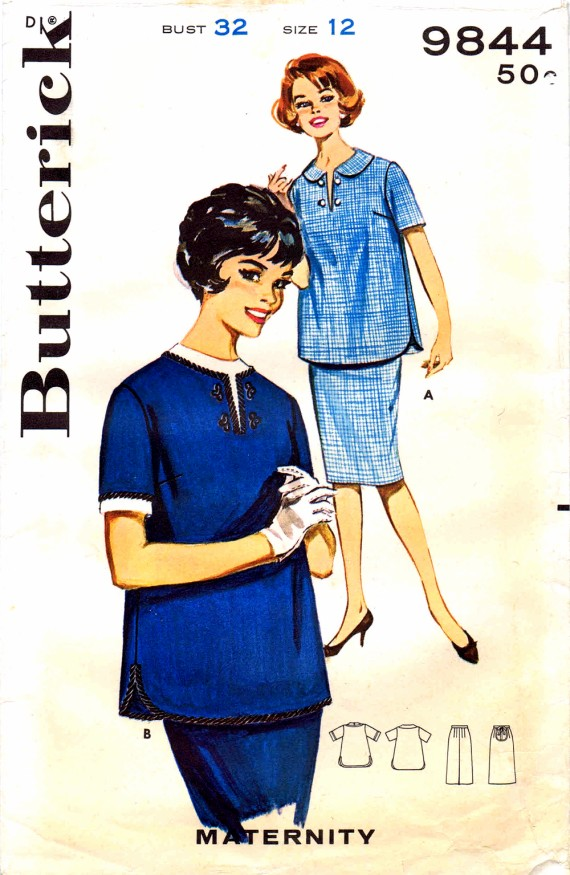 c7150d79114 Vintage Sewing Patterns Out of Print Retro
