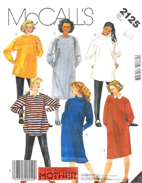 ad026100ee036 Vintage Sewing Patterns Out of Print Retro, Vogue, Simplicity