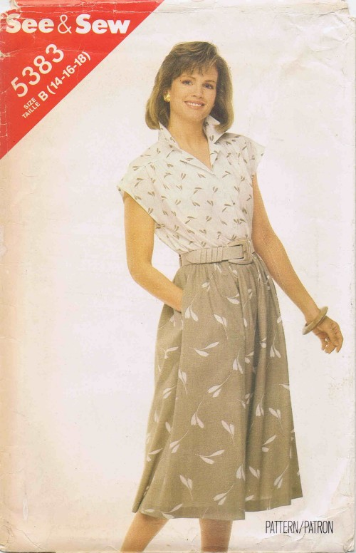 be1d60dd3 Vintage Sewing Patterns Out of Print Retro, Vogue, Simplicity