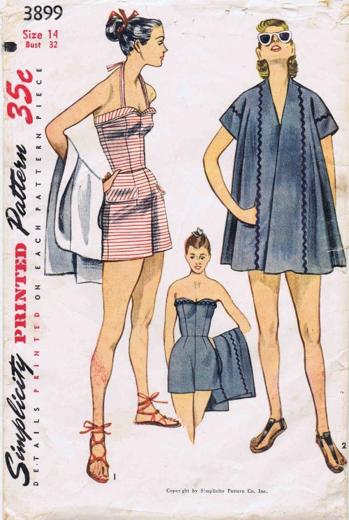 6b822e89d0a Vintage Sewing Patterns Out of Print Retro