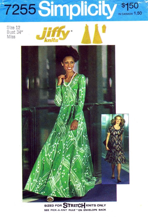 Vintage Sewing Patterns Out Of Print Retro Vogue Simplicity