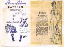Anne Adams 4624