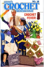 Annie's Crochet Newsletter No. 18 November / December 1985