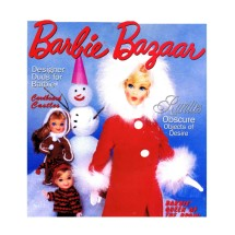 Barbie Bazaar Doll Collector Magazine Back Issue December 2001