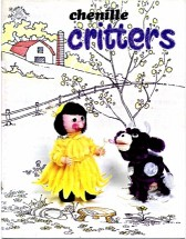 Chenille Critters Book