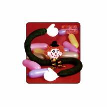 Drafty Dodger Clowning Around Crochet Pattern Annie's Pattern Club