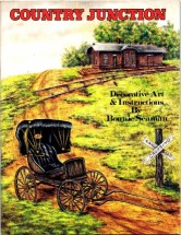 Country Junction Tole Painting Book