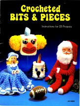Crocheted Bits & Pieces