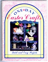 One Day Easter Crafts - Quick and Easy Projects