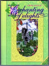 Cross Stitch Enchanting Delights