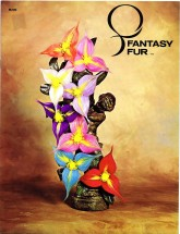 Fantasy Fur Craft Book
