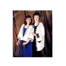 Misses Cotton Bale Jackets Indygo Junction IJ360 Sewing Pattern Size S - M - L - XL