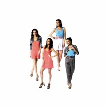 Misses Jacket Top Dress Skirt Pants McCalls 6333 Sewing Pattern Size 6 - 8 - 10 - 12