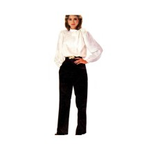 McCalls 2237 Misses Blouse and Pants Vintage Sewing Pattern Size 6 - 8 - 10