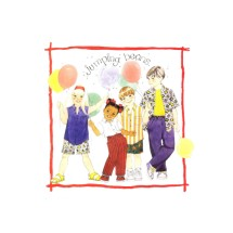 McCalls 7021 Childrens Shirts Pants Shorts Sewing Pattern Size 2 - 3 - 4