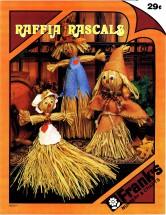 Raffia Rascals Leaflet