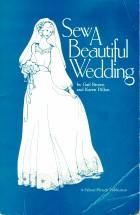 Sew A Beautiful Wedding Book Gail Brown Karen Dillon