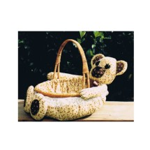 Bear Basket Sew Special Sewing Pattern