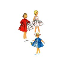 354b23c73668 Vintage Sewing Patterns Out of Print Retro