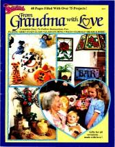 Taurus From Grandma with Love