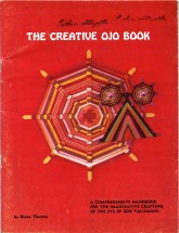 The Creative Ojo Book