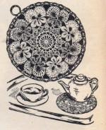 The Workbasket Magazine May 1951 Volume 16
